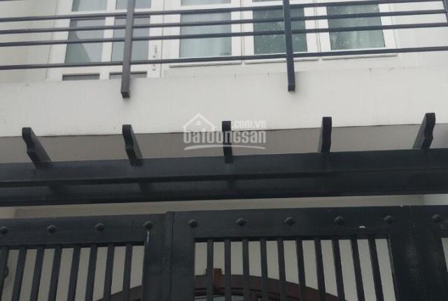 Bán cắt lỗ nhà phố hẻm Lê Hồng Phong, quận 5, giá 7.6 tỷ LH: 0909383962