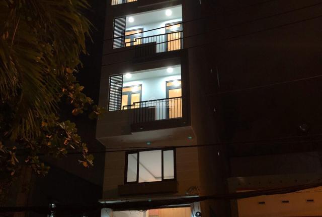 Giảm 1tr/th, nhà mới 100%, 45m2, có ban công, full NT cao cấp, an ninh. LH: 0903 62 1992 A Địa