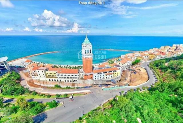 Chính thức nhận booking căn hộ Hill Side Địa Trung Hải