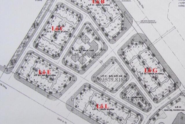 Chính chủ em bán gấp lô đất đấu giá Yên Xá 120m2 MT 6m, giá 8,6 tỷ, LH 0903244899
