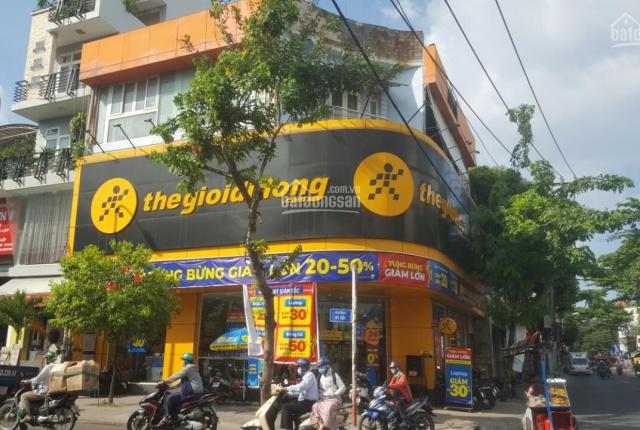 Cho thuê căn góc 2 mặt tiền Gò Dầu và Cầu Xéo,Tân Phú 12mx18m trệt 2 lầu giá 120tr 0932099978