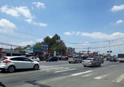 Đầu năm bán nhanh các lô đất lớn giá tốt trong KCN Mỹ Xuân, mặt tiền đường 81, Phú Mỹ Tóc Tiên