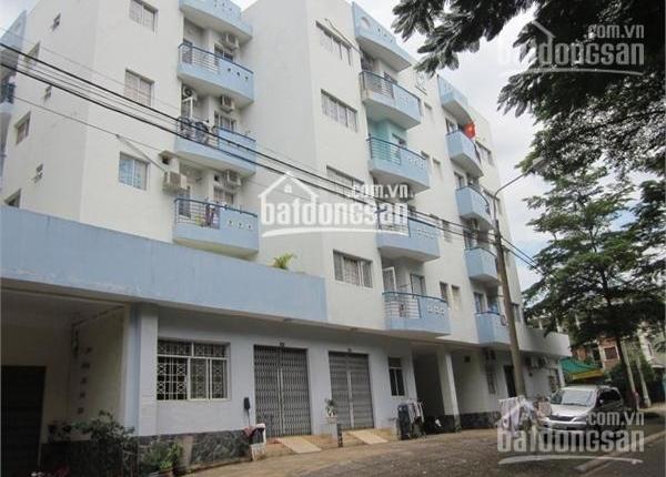 Cần bán căn hộ 2 phòng ngủ, diện tích 76m2, chung cư C2 (lầu 4) khu dân cư An Bình
