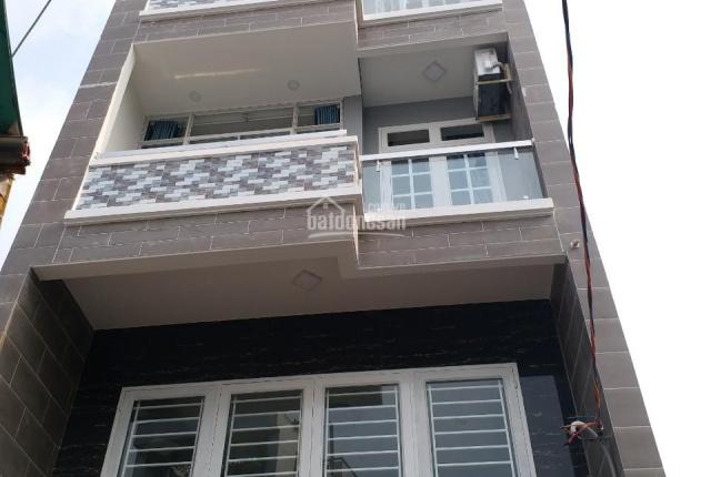 Cho thuê căn hộ mini tại 80/37 Huỳnh Văn Nghệ P15, Tân Bình (Tiện nghi - Giá rẻ - Gần trung tâm)