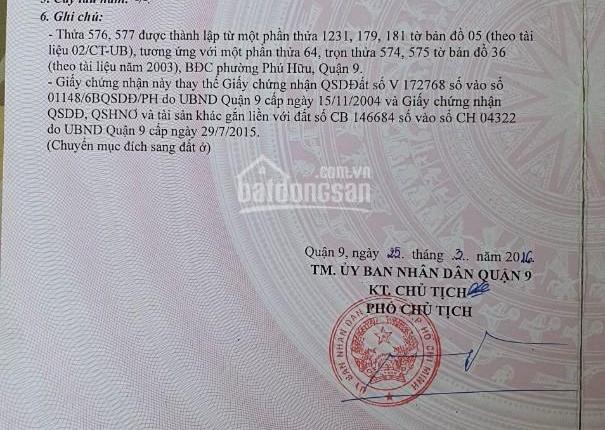 Do kẹt tiền nên gia đình cần bán gấp 1 căn nhà mặt tiền đường Nguyễn Duy Trinh đang cho thuê, 153m2