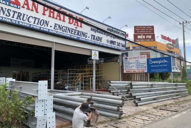 Chính chủ bán nhà xưởng 15x35m mặt tiền Quốc Lộ 51, Kim Dinh, thành phố Bà Rịa