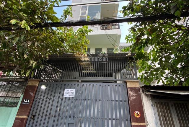 Cần bán nhanh nhà mặt tiền Tôn Thất Thuyết, Quận 4