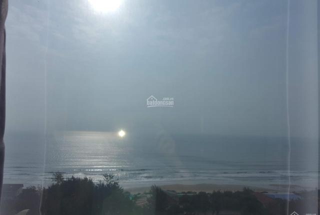 Bán lô đất biệt thự đồi sứ hẻm 12 Trần Phú view biển. S = 410m2 thổ cư 100% LH 0914653607