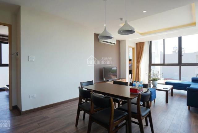 Bán mảnh đất nở hậu 113m2 ở phố Đặng Thai Mai, Tây Hồ giá hấp dẫn để xây toà căn hộ