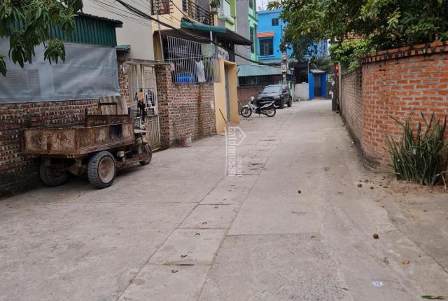 Đất sổ đỏ vuông đẹp 35m2, Mt 3.5m - Vĩnh Quỳnh, Thanh Trì - Đường Ô tô - 1.6 tỷ. LH 0967514588