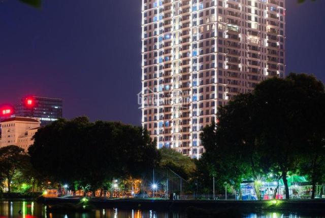 Mở bán chỉ từ 80tr/m2 nhiều ưu đãi khủng từ CĐT tại DA D'.Palais Louis - 06 Nguyễn Văn Huyên