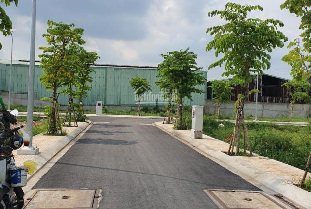 Bán lô đất 1028 Tân Kỳ Tân Quý trước mặt UBND phường