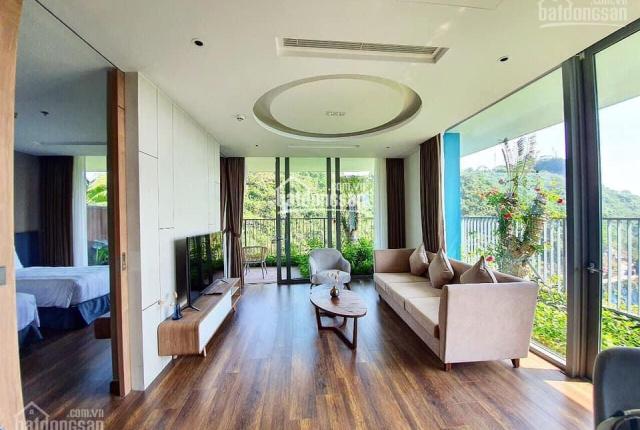Suất ngoại giao căn hộ biệt thự trên cao Flamingo Cát Bà view biển, mua trực tiếp CĐT. 0961.231.312