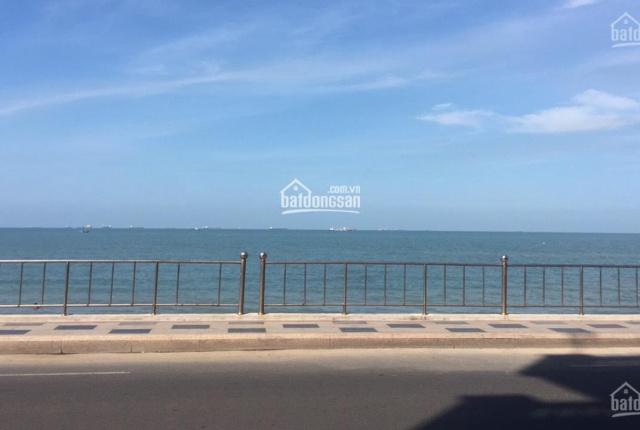 Bán 162m2 đất mặt tiền biển đường Hạ Long, P2, TP Vũng Tàu, vị trí vô cùng đẹp. LH 0914653607