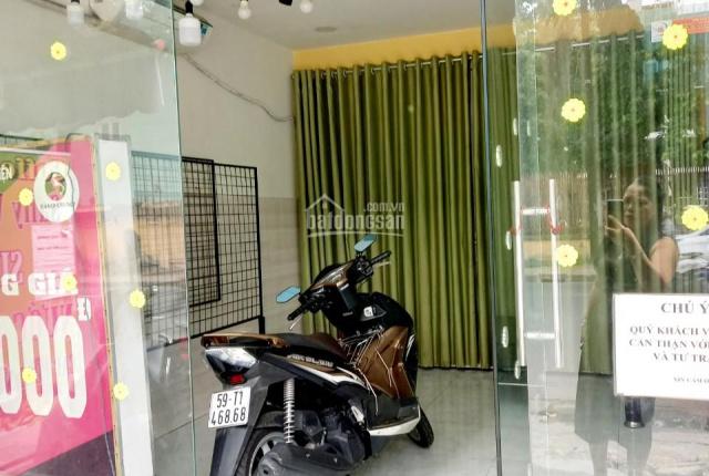 Cho thuê mặt bằng kinh doanh mặt tiền Nguyễn Kiệm, Gò Vấp DT 24m2. Giá 8,5 triệu/tháng