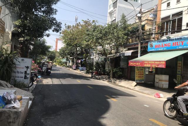 Bán nhà MT Số 37, Tân Quy, nhà mới đủ nội thất kinh doanh ngay
