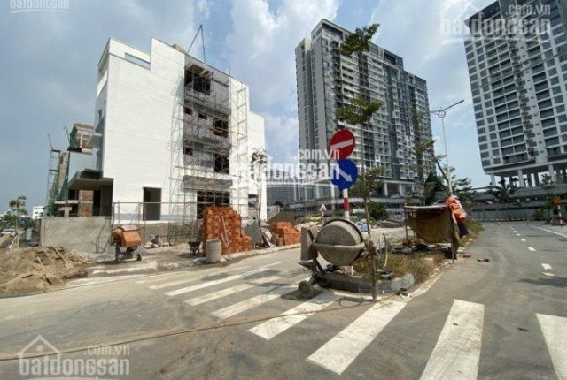 094-8888-399 Bán nền biệt thự Sài Gòn Mystery Đảo Kim Cương Q2