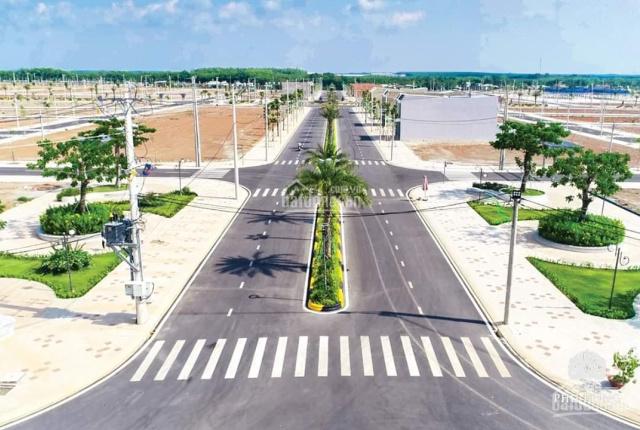 Cát Tường Phú Hưng Đồng Xoài có sổ riêng, Trung tâm thương mại sầm uất đáng đầu tư nhất Bình Phước