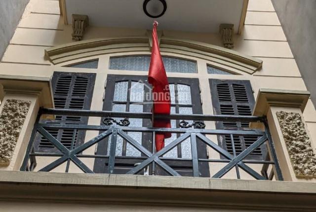 Cho thuê nhà đường Bưởi, quận Ba Đình - 3,5 tầng gần trường, gần chợ, dân trí cao, an ninh tốt