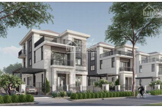 Biệt thự góc 15m x 20m trung tâm Aqua City, giá chỉ ngoài 14 tỷ, đơn giá rẻ 1 nửa thị trường