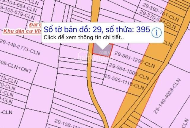 Bán đất 2,5tr/m2 đường Quách Thị Trang, Nhơn Trạch, Đồng Nai