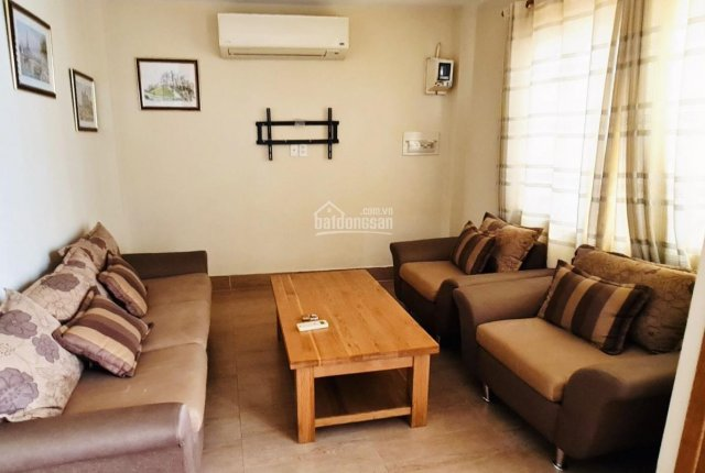 Nguyên căn nhà đẹp 2pn đủ nội thất như hình, trung tâm Phú Nhuận