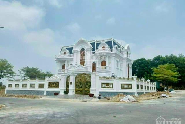 Bán nền biệt thự Biên Hoà, giá chỉ từ 15tr/m2, đã có sổ đỏ, LH em Trang 0935537777