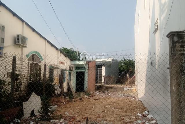 Bán đất khu dân cư Phú Thọ - Thủ Dầu Một