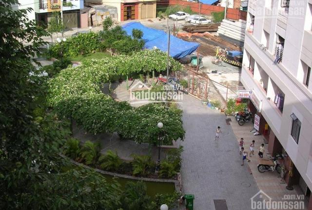 Chuyên bán căn hộ chung cư Phường 3 Quận 4, gần đường Khánh Hội