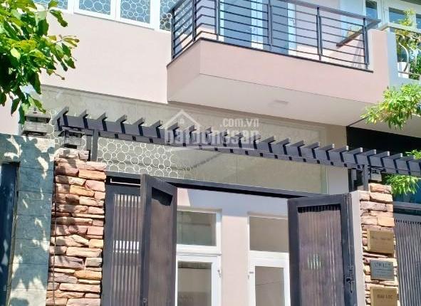 Cho thuê nhà 1 trệt 1 lửng 138m2 đường Đặng Thùy Trâm, P. 13, Q. Bình Thạnh, HCM