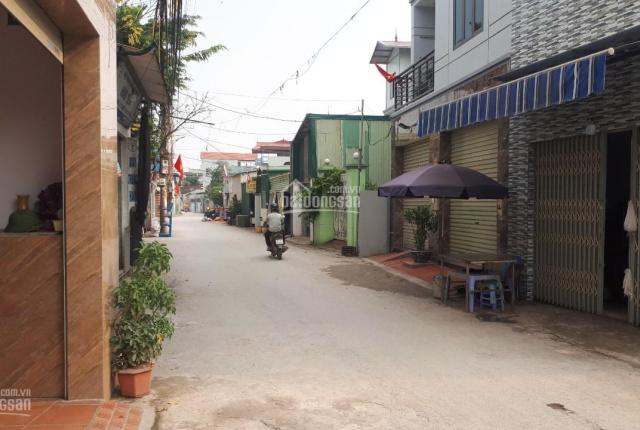 Chính chủ bán 40m2 trục chính thôn Khánh Vân, Khánh Hà, Thường Tín (nhỉnh 1tỷ) LH: 0983443910