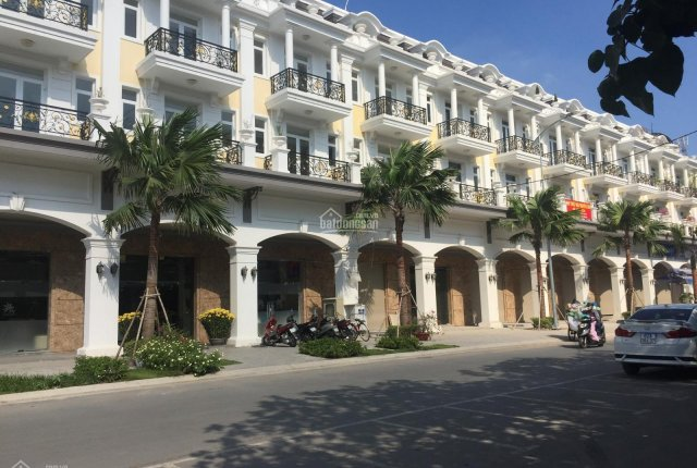 Cho thuê nhà mới nguyên căn khu Pegasuite mặt tiền Tạ Quang Bửu - QL 50, Q.8