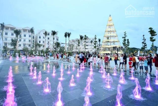Bán căn nhà phố thương mại đối diện công viên nhạc nước siêu đẹp, giá rẻ nhất chỉ 21.8 tỷ