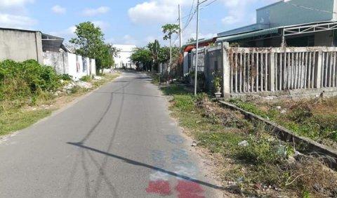 Bán đất thổ cư 100% 10x66m gần Uỷ Ban Nhân Dân Xã Thái Mỹ (SHR)