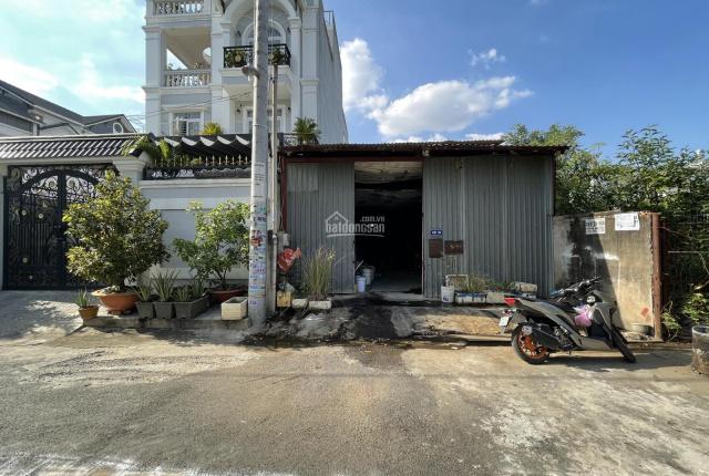 Bán nhà hẻm 43 Hiệp Bình, ngay Sacombank, trường cấp 3 Hiệp Bình, đang cho thuê 7tr/tháng