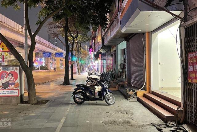 Chính chủ thuê nhà mặt phố Quang Trung, Hà Đông - rộng 40m2 / 5 tầng - gần ngã tư thuận tiện KD