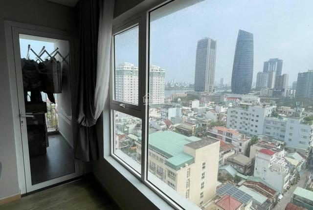 Bán căn góc siêu đẹp toà A F.Home, tầng cao, view sông Hàn, giá siêu ưu đãi. LH ngay: 0915534636