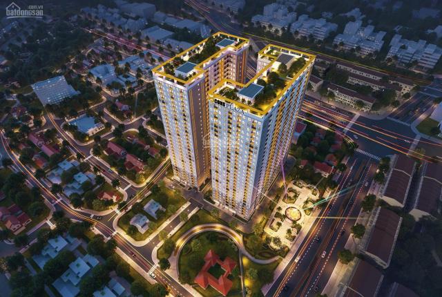 Mua căn hộ Bcons Plaza giá cực tốt giá chỉ từ 1.6 tỷ, view chất lượng, vay bank 70% 0966153098