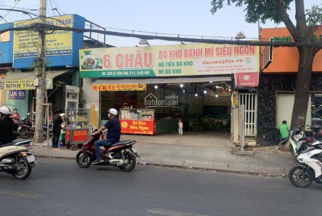 Cho thuê mặt bằng giá rẻ 8x40m Lê Văn Thọ, Gò Vấp LH: 0362345136 (Anh Linh)