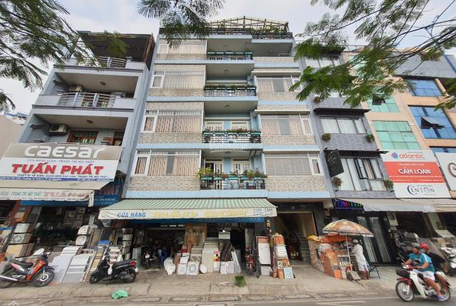 Bán nhà ngang 12m mặt tiền Võ Văn Kiệt