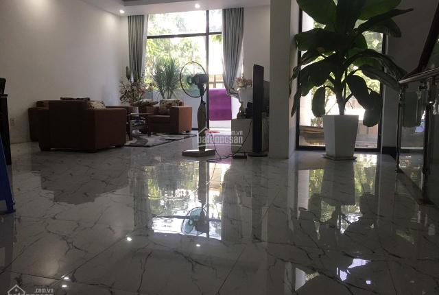 Cho thuê nhà làm ký túc xá trong khu đô thị cao cấp Ventura 7*20m (4 lầu)