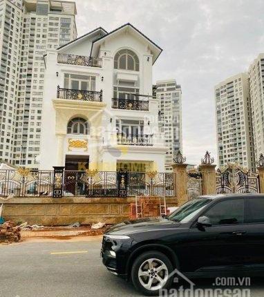 LH: 094 8888 399 - Bán nhà mặt tiền đường Bát Nàn dự án Sài Gòn Mystery Villas, diện tích 7x21m