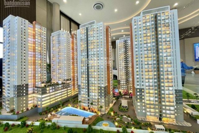 Biên Hòa Universe Complex mua nhà chỉ với 320tr cơ hộ nhận ngay xe Mazda 3 + CK bán hàng cao