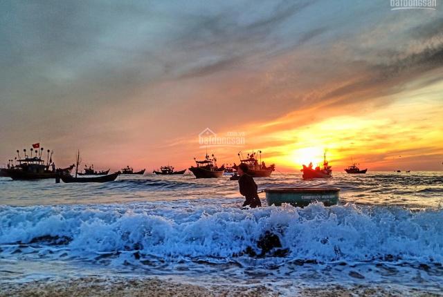 Đất biển Bảo Ninh, Đồng Hới, Quảng Bình, vị trí đẹp, giá đầu tư - LH: 0918.655.811