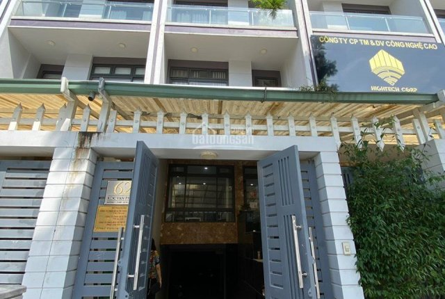 Bán nhà KĐT Vạn Phúc, 5x22m hướng Đông Nam, Hoàn thiện, thang máy, sổ hồng, 18 tỷ