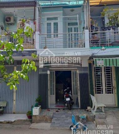 Bán nhà cấp 4, mặt tiền Hưng Phú, Q.8, TP. HCM