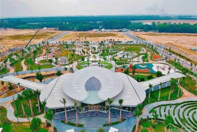 600tr sở hữu đất nền SB Long Thành Gem Sky World CĐT Đất Xanh SHR CK 200 tr sinh lời cao