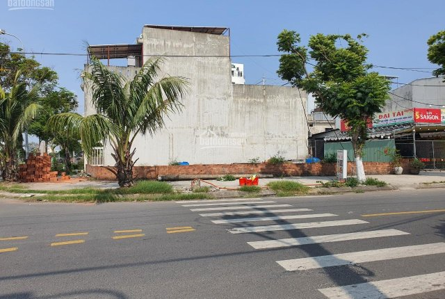 Bán đất ven biển trung tâm quận Sơn Trà, TP Đà Nẵng. LH: 0937639234 (Thái Hòa)