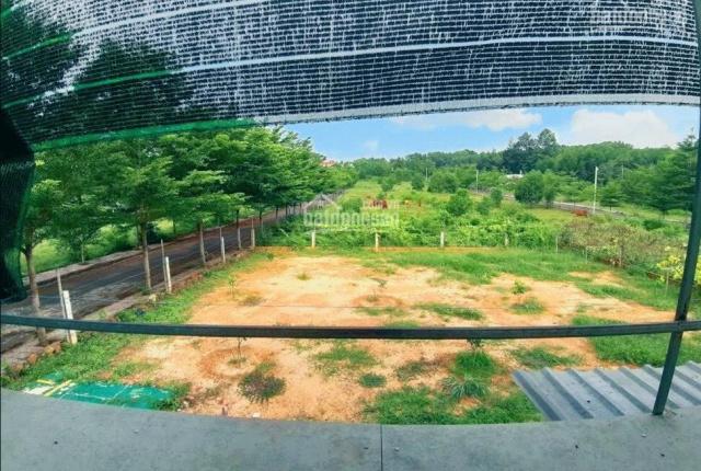 Đất vườn nghỉ dưỡng hoặc farm gần trung tâm Định Quán, sát QL20, giá chỉ 500tr/Sào