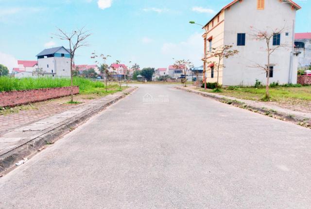 Bán lô góc khu TĐC Tân Hoa, Đồng Tiến, Phổ Yên, TP Thái Nguyên, 280m2, MT 15m, giá 3.4 tỷ
